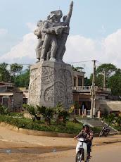 Khe Sanh Memorial