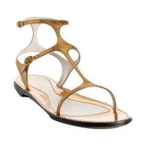 YSL2520gladiator2520sandals2520at2520bluefly rev - comfort sandles