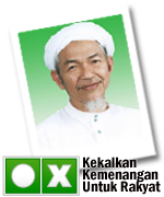 Nik Aziz sebagai antara 50 individu Islam paling berpengaruh di dunia ...