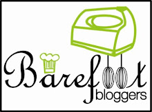 Join Us At Barefoot Bloggers