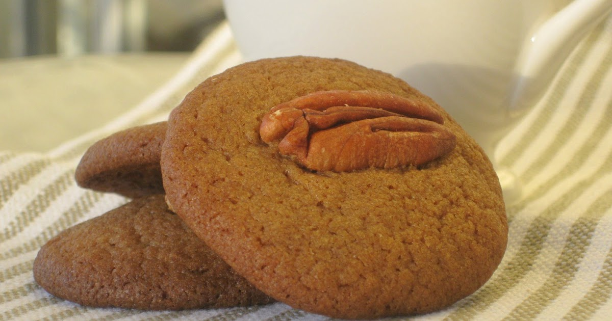 Munch+Nibble: Brown Sugar Biscuits - Yum