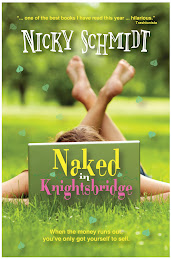 Naked in Knightsbridge (and other places)