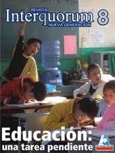 Revista Interquorum 8 Edicion
