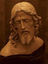 Busto de Cristo Cautivo
