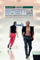 AY Startrukk Collection @ M-ifw 09