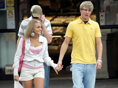 Excellent message)) Jamie lynn spears and casey aldridge really. All