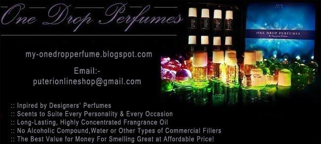 eStokis::One Drop Perfumes by Egyptian Potion ::