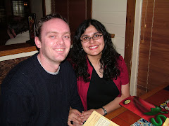 Mehnaz and Mark