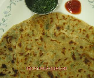 marathi, aloo paratha, batata paratha, batata paratha recipe