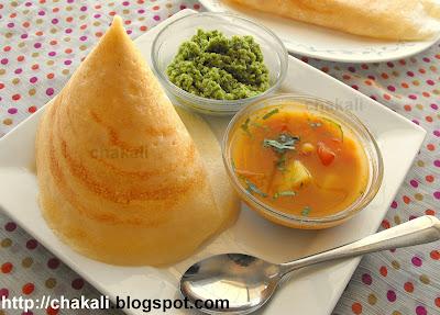 udipi sambhar recipe, dosa, uthapam, mysore masala dosa, ghee dosa, dosa podi recipe