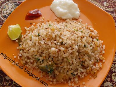 sabudana recipe, sabudana khichadi, fasting, upaas recipe, upavas recipe