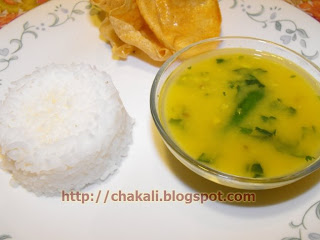 Garlic Dal, Dal Tadka, Garlic flavored dal, Indian dal recipe, Grocery, Target, Food, Indian food, Vegetarian diet food, soup