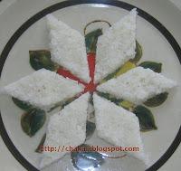 naralipak, naral vadi, naralpak, naralachya vadya, coconut burfi, coconut sweets, diwali faral recipe
