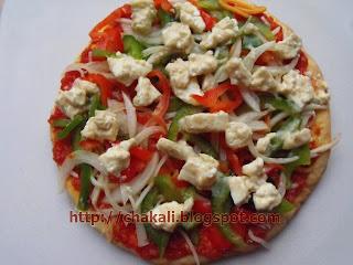 Party Pizza, Pizza, Pizza Slice, chicken pizza