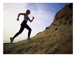 sharp short duration exercise is more efficient in burning fat