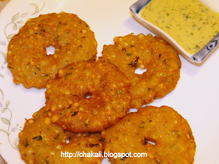 Potato puri, Aloo Pudi, Batata Poori, Upas padarth
