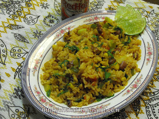 Mexican Rice recipes, Bean Rice, Spanish Food, Tex mex food, corn and bean rice
