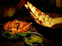 Search for recipes from free Indian Cuisine blogs
