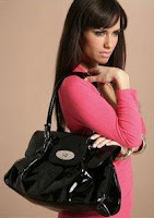 Taking care of leather handbags, love handbags