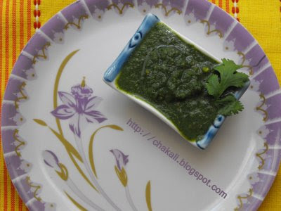 Mint Chutney, easy pudina chutney, Indian condiments, Pudhina chatani, mint chatni