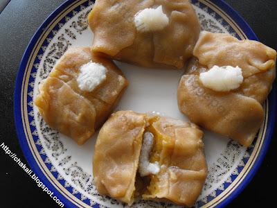 पुरणाचे दिंडं, puranache dind, nagpanchami recipe