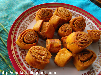 bakarwadi recipe, Pune Bakarwadi, bakarwadi recipe, Bakarwadi, Maharashtrian Bakarwadi, bhakarwadi, bakar recipe, chitale bakarwadi recipe