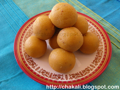 rava besan ladu, Maharashtrian Rava besan ladu, Ladoo recipe, diwali faral