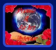 """Concedido a este Blog el """"Premio a la Luz Interior"""""""