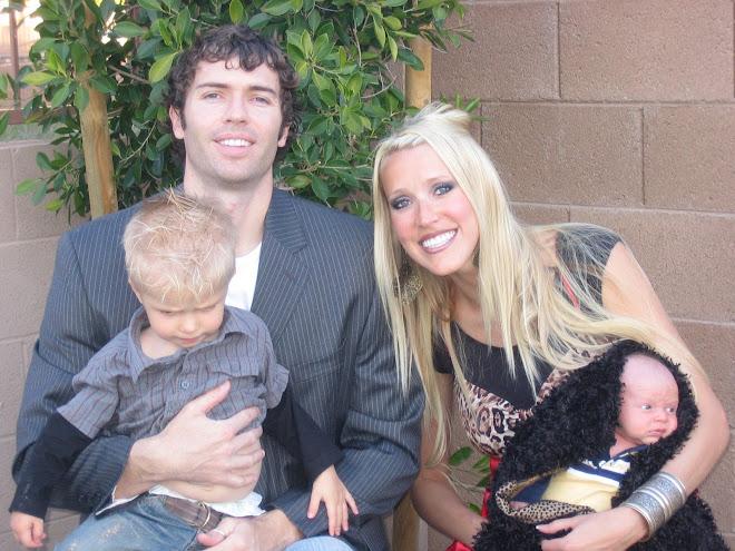 1st family pict