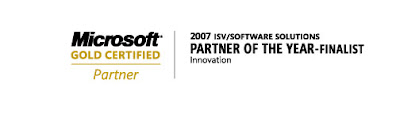 Innovation Partner of the Year Finalist
