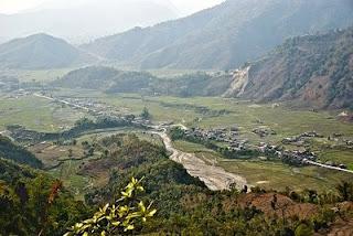 Pokhara Valley Nepal