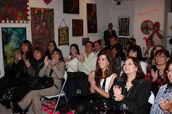 El consumidor final aplaude las experiencias sensoriales al final del encuentro