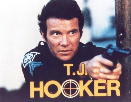 William Shatner Live For Films