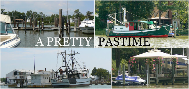A Pretty Pastime