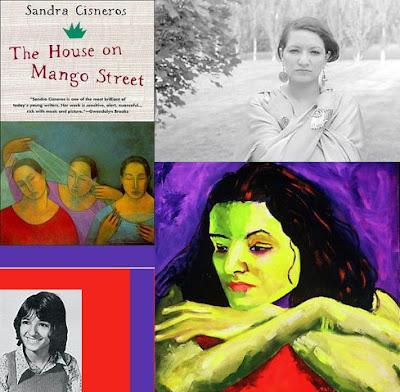 Lesson Plans - Lara Hill - The House on Mango Street - Cisneros