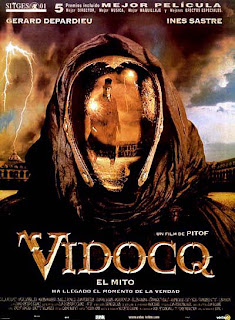 Vidocq