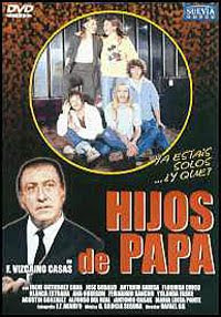Hijos de papa movie