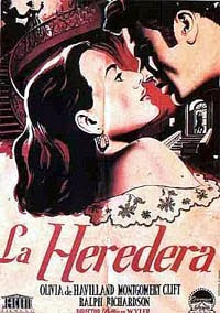 La Heredera