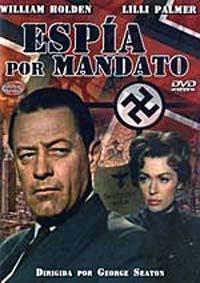 Espía por Mandato