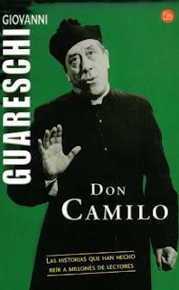 Don Camilo - Giovanni Guareschi
