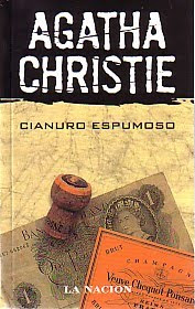 Cianuro Espumoso - Agatha Christie