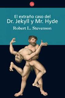 El Extraño Caso del Dr. Jeckyll y Mr. Hyde - R.L. Stevenson