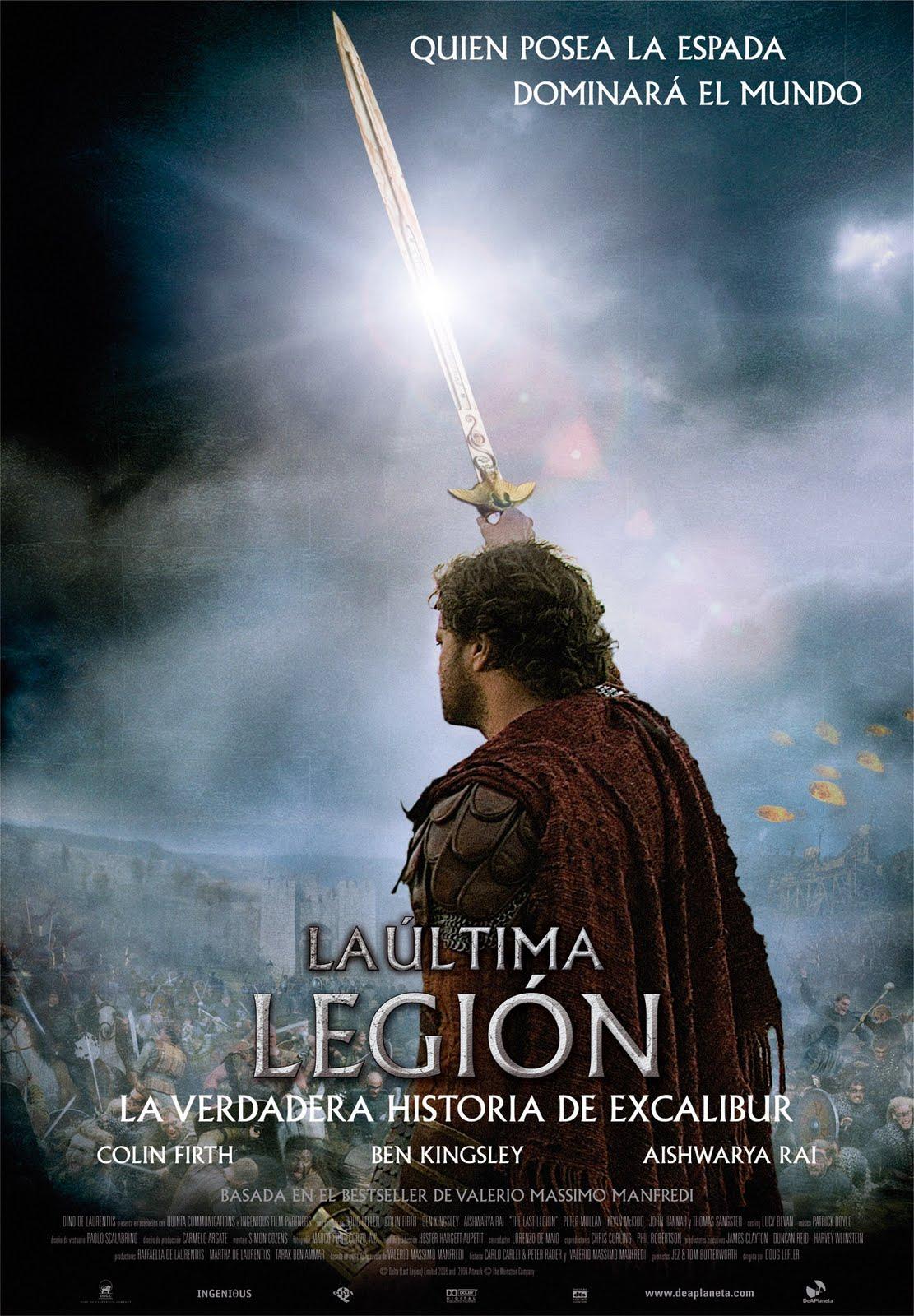 La Última Legión (2007)