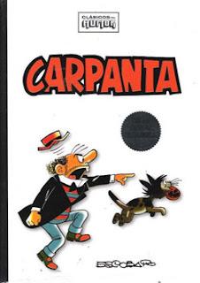 Carpanta II