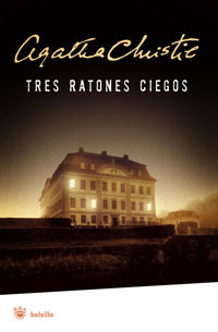 Tres Ratones Ciegos - Agatha Christie