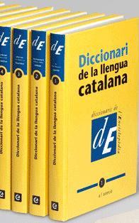 Gran Diccionario de la Lengua Catalana - El Periódico de Catalunya