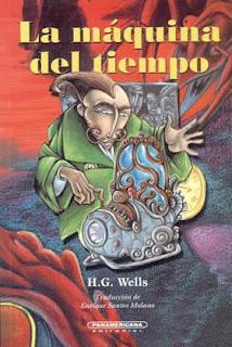 La Máquina del Tiempo - H.G. Wells