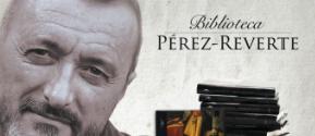 Biblioteca Pérez-Reverte - El País