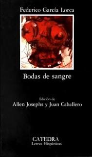 Bodas de Sangre - Federico García Lorca