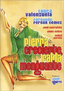 Pierna Creciente, Falda Menguante